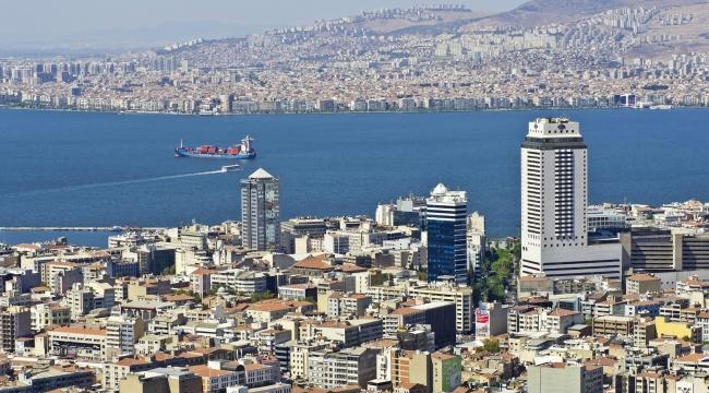 İzmir'de Tüm Yapı İzinlerine Standart Getirildi