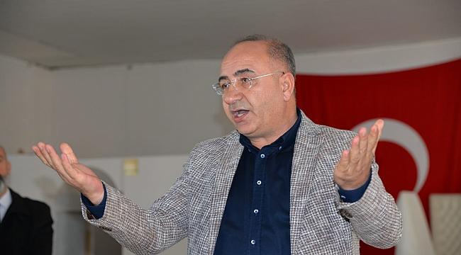 İzmir'in Akciğerlerine Taş Ocağı Yapılmak İsteniyor
