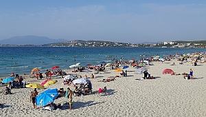 İzmir'in Turistik Yerlerinin Envanteri Çıkarılıyor