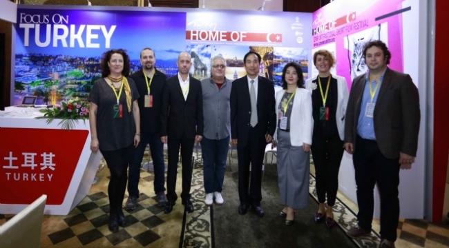 İzmir Kısa Film Festivali'nden Tanıtım Atağı
