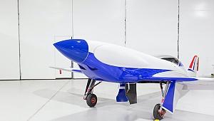 Rolls-Royce Elektrikli Uçak Üretti