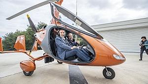 Sportif Havacılığın Merkezi İzmir Olacak