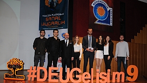 Türkiye, Sanayi 4.0 İle Sıçrama Yapabilir