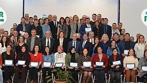 Yaşar Topluluğu Gıda Ve İçecek Şirketleri Kuruluş Yıldönümlerini Kutladı