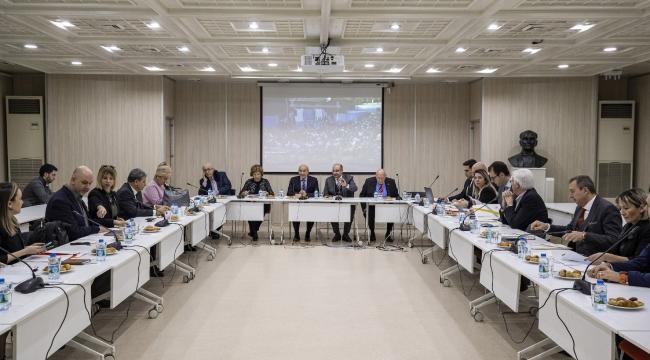 89. İzmir Enternasyonel Fuar'ı İçin Hazırlıklar Başladı