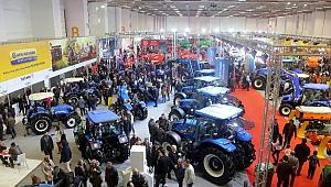 Dünya Tarımı 15. Kez İzmir Agroexpo'da Buluşacak