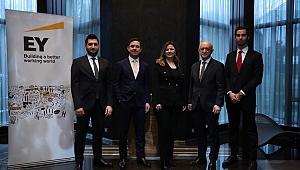EY Türkiye, Birleşme Ve Satın Alma İşlemleri 2019 Raporu'nu Açıkladı