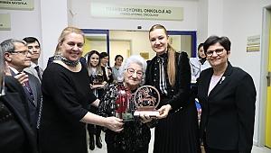 İzmir'de Translasyonel Onkoloji Merkezi Açıldı