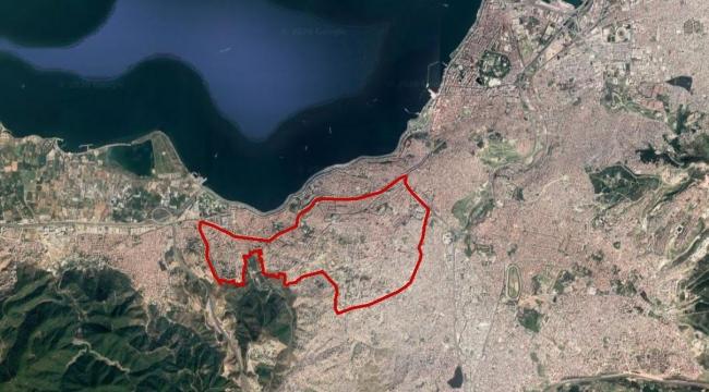 İzmir'de Yapılan Ayrıcalıklı İmar Planını Mahkeme İptal Etti
