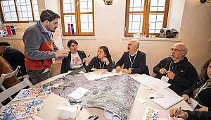 İzmir'in Tarihi Rotaları İçin Ortak Akıl Çalıştayı