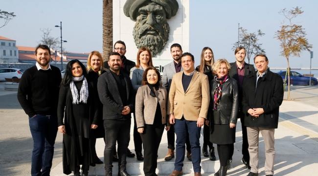 İzmir Mimarlar Odası'nda Seçim Heyecanı