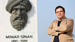 Mimarlar Odası İzmir Şubesinin Yeni Başkanı İlker Kahraman