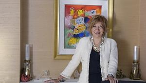 'Girişimci Kadın Mentörler Programı' Başlıyor