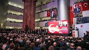 Kahraman Şehitler, İzmir'de Anıldı