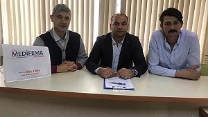 Medifema İle Türk Harb-İş Sağlık Protokolü İmzaladı