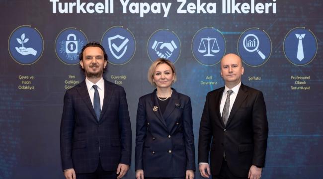 Turkcell'den Yedi Büyük Taahhüt
