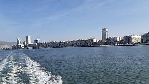 2019 Yılında İzmir'i 117 Bin Kişi Terk Etti