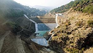 Akalan Barajında Sona Yaklaşıldı