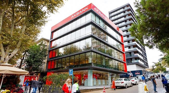 Akbank Konut Kredisi Faizlerini %0,95'e Düşürdü