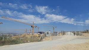 Çimento İç Satışlarında %31 Daralma Yaşandı
