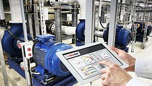 Endüstride Yüksek Enerji Tasarrufu ve Operasyonel Verimlilik