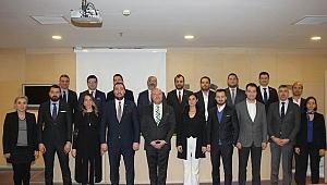 Genç İş İnsanları İzmir İçin Güçbirliği Yapıyor