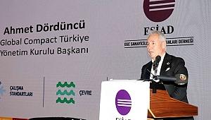 Global Compact İzmirli Şirketleri İşbirliğine Çağırdı