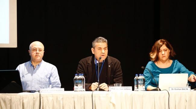 İzmir'de Deniz 80 Metre Yükselecek