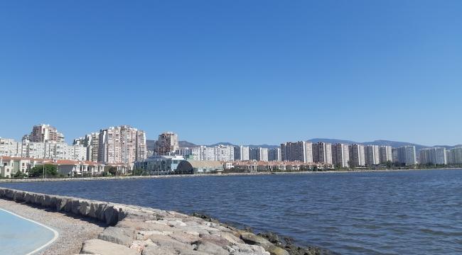 İzmir'de Kiralık Fiyatların Köpürtülmesi Antalya'ya Yaradı