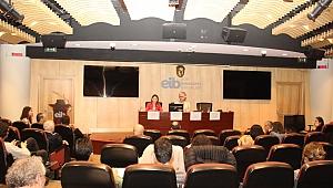 İzmir'de Mentorluk Programı Eğitimleri Başladı