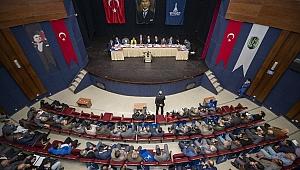 İzmir'in Tarımsal Üretim Kabiliyetleri Geliştirilecek