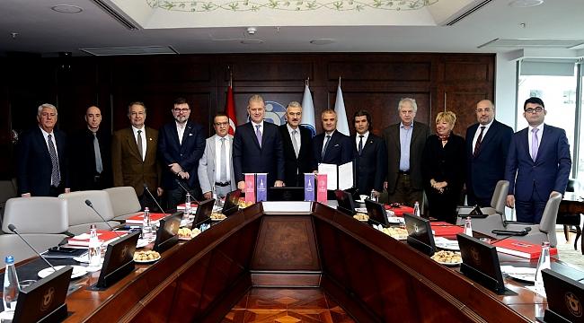 İzmir Kalkınma Ajansı'ndan 22 Projeye 18 Milyon TL Hibe