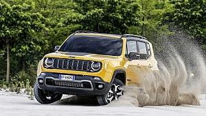 Jeep'ten Şubat Fırsatları