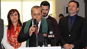 KONSİAD İzmir Şubesi Açıldı