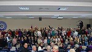 Tazelenme Üniversitesi İlk Mezunlarını Veriyor
