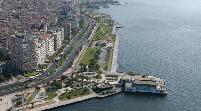 Volkswagen İzmir'de Liman Tahsis Etti