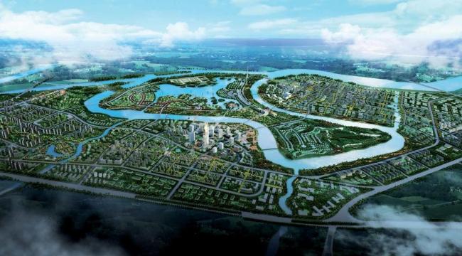 Geleceğin Kentleri Akıllı ve Ekolojik Olacak