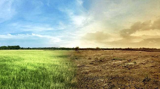 Mavi Gelecek Derneği, 'Potansiyel Su Krizi Geliyor'