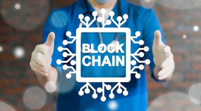 Sağlık Sektöründen Blockchain Adımı