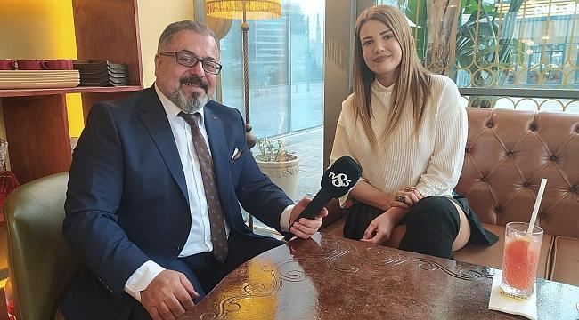 TV8,5'da Kadınları İlgilendiren Program