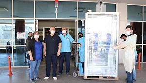 EİB Sağlık Çalışanlarının Güvenliği İçin Harekete Geçti
