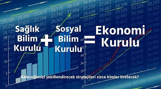Stratejik Ekonomik Modeller Geliyor
