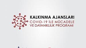 İzmir Kalkınma Ajansı'ndan Salgınla Mücadeleye 15 Milyon TL Ayırdı