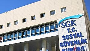 SGK ve Bağ-Kur Prim Ödemelerine Erteleme