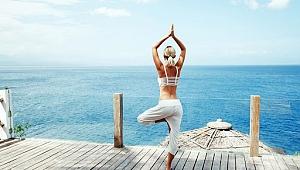 Çeşme'de Yoga Merkezine İhtiyaç Var
