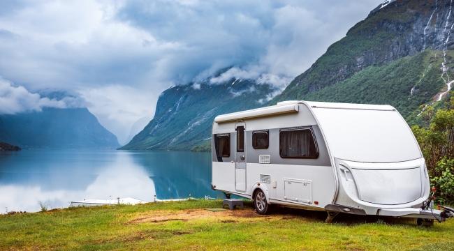 Doğada Tatil Konseptine İlgi Artıyor