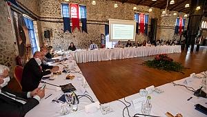 İzmir Turizm Hijyen Kurulu Toplandı
