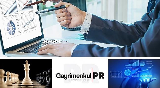 Girişimciler PR ile Rekabeti Üst Seviyelere Çıkardı