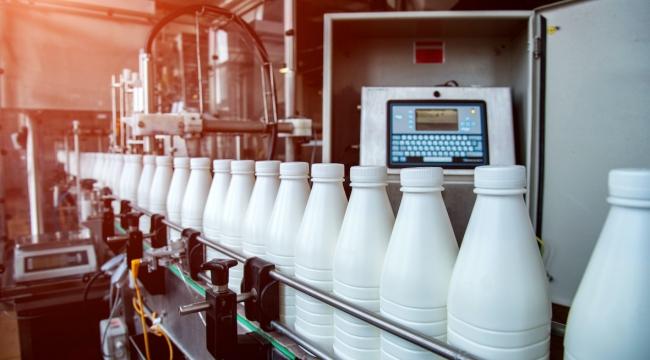 Süt Ürünleri İhracatçıların Yeni Pazarı Çin