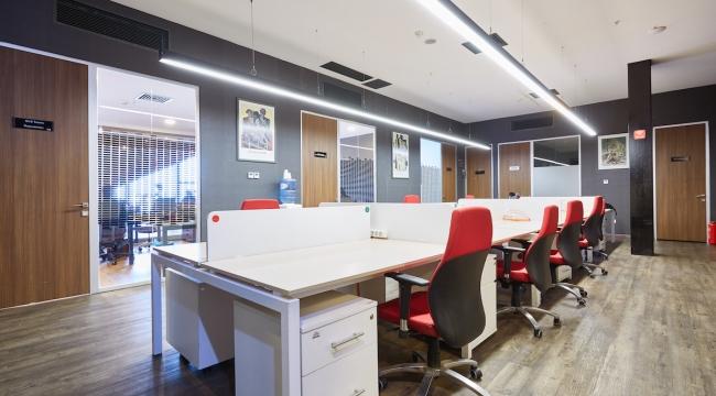 Yeni Normalde Fiziki Ofislerin Yerini Sanal Ofisler Alacak